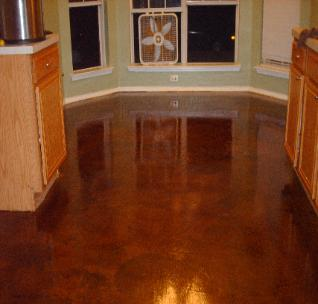 Concrete Staining And Industrial Epoxy Floors Texas Dallas
